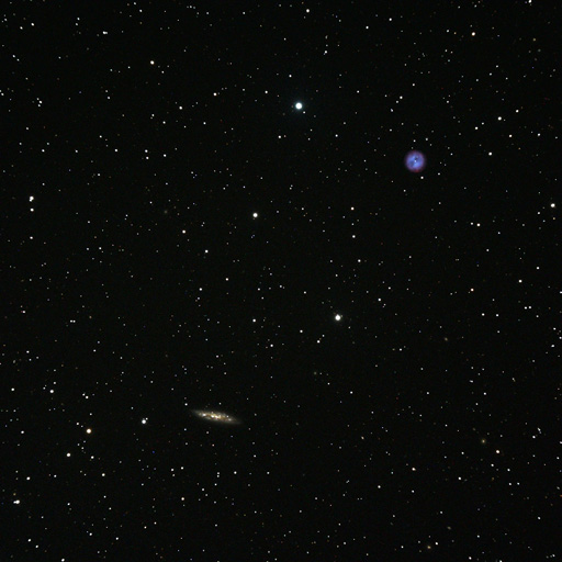 M97 and M108