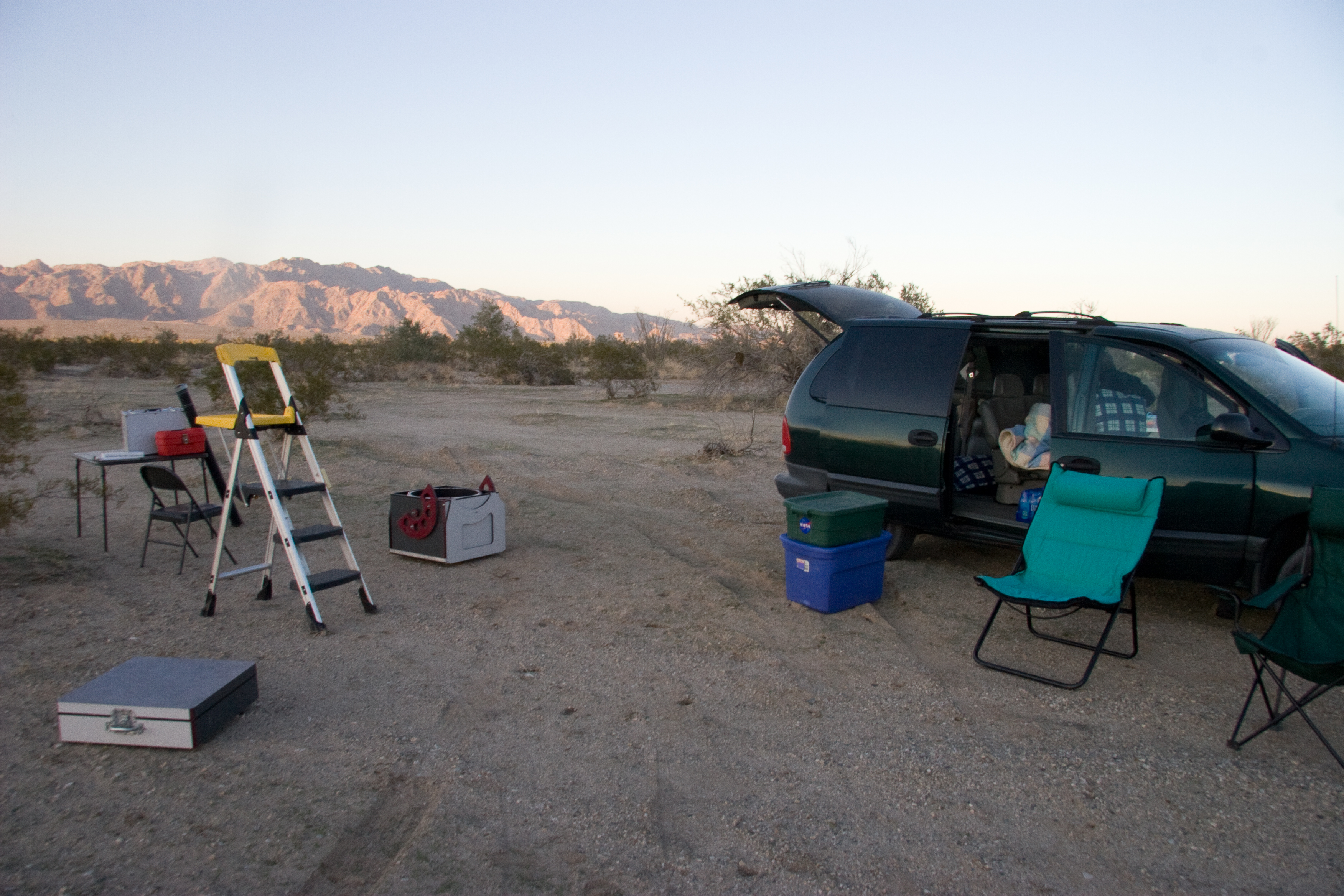 2011-01-29-chuckwalla-103.jpg - Lovely view of our site looking toward the north.