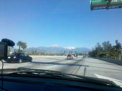 Mt. San Jacinto
