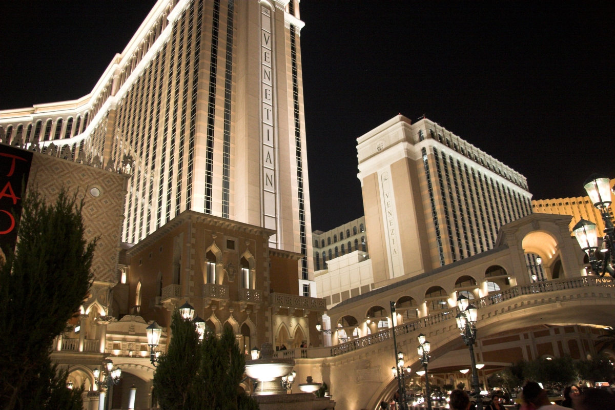 Atlantic City Seeks New Image: Las Vegas\'s [Archive] - Wired New ...