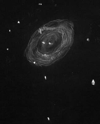 sketch ring nebula - photo #29